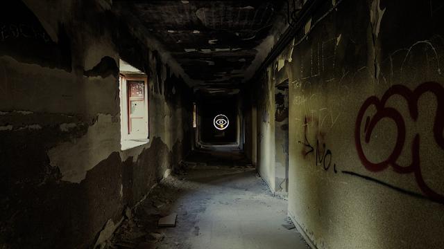 Avance de Desolatium - Thriller psicológico para VR basado en Mitos de Lovecraft