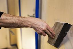 Hvordan reparere sprekker i vegger