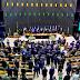 Fusão de DEM e PSL formará superpartido e unirá aliados e viúvas de Bolsonaro