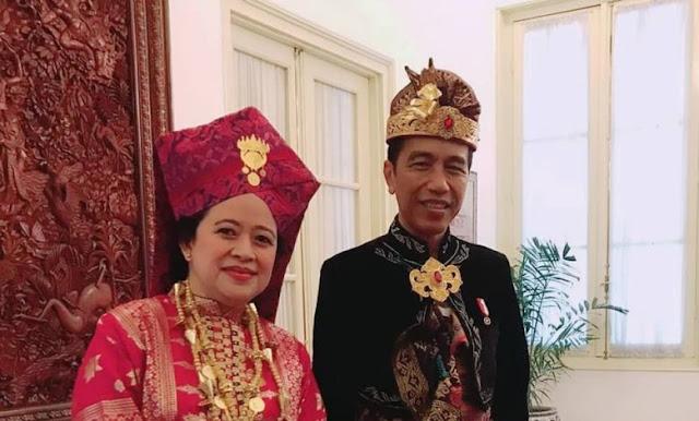 Kata Adi Prayitno, Pernyataan Puan Terkait Sumbar Jungkalkan Pidato Jokowi soal Pancasila