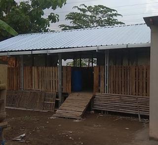 Kandang Madani Farm Jogja