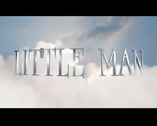 Мужичок / Lille Mand / Little Man. 2006.