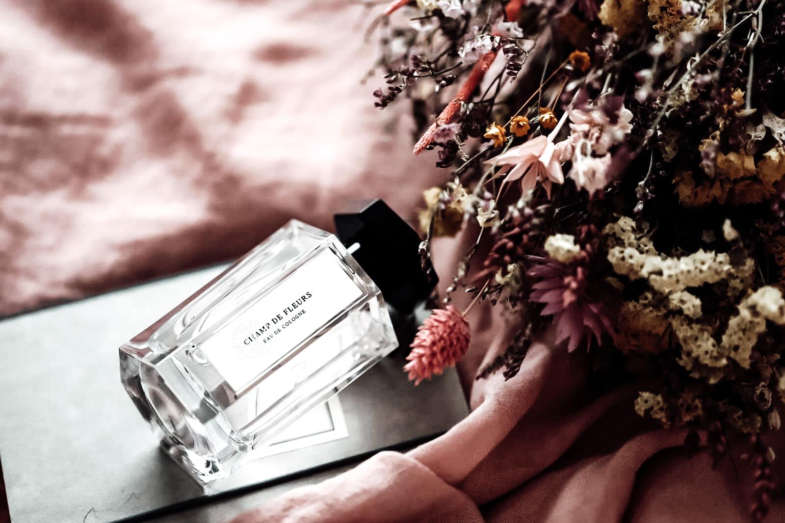 L'Artisan Parfumeur Champ de Fleurs Parfum Avis