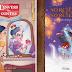 Deux BD jeunesse ou se mêlent magie & douceur