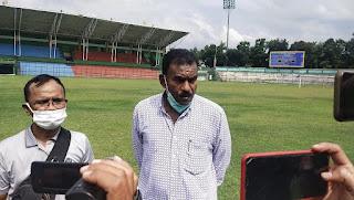 PSMS Siap Bersaing di Grub 1 Liga 2 Indonesia
