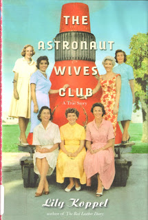the astronaut wives club book - photo #9