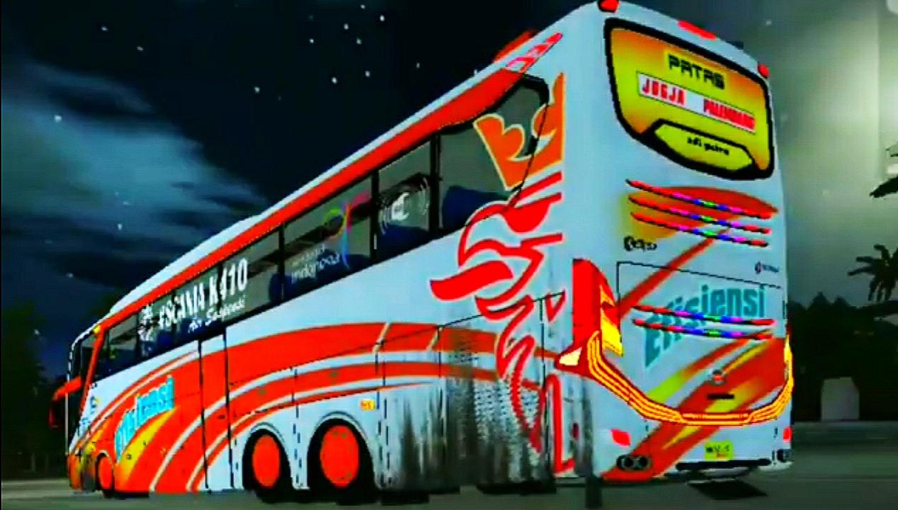 470 Mod Bussid 2021 Mobil Yang Terbaru Tronton HD Terbaru