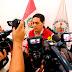 LUIS VALDEZ SE COMPROMETE A SER INTERLOCUTOR DE DEMANDA DE MAESTROS ANTE EL EJECUTIVO