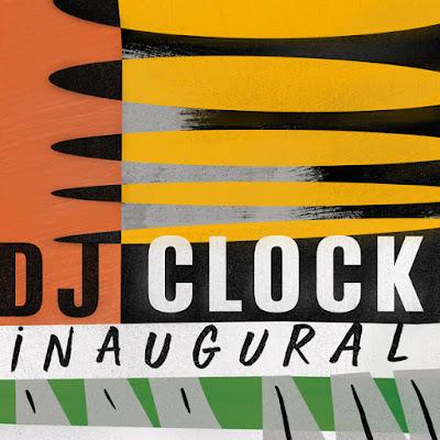 DJ Clock - iNaugural [EP]