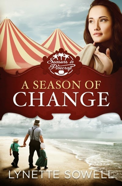 Review - A Season of Change
