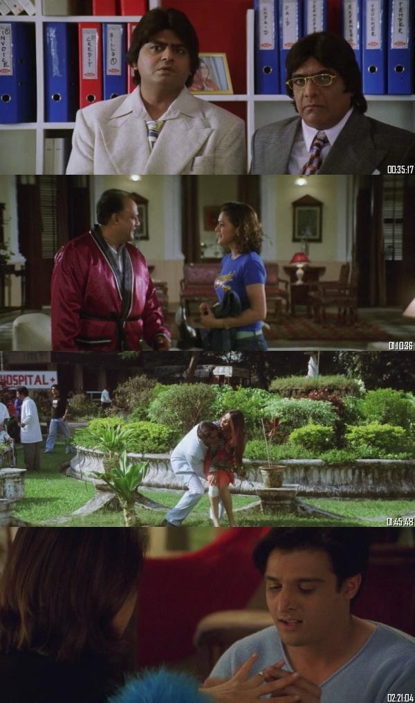 Dil Hai Tumhaara 2002 Hindi 480p WEB-DL 500MB Desirehub