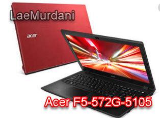 Acer F5-572G-5105