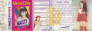 maissy album idola cilik http://www.sampulkasetanak.blogspot.co.id