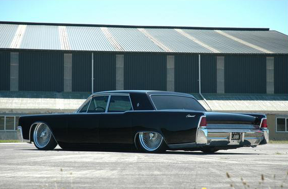 Post A Picture Of An American Made 1955 75 Car You D Like To Own