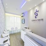 clinic in spanish