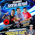 CD AO VIVO PRINCIPE NEGRO RETRÔ - BOTEQUIM 29-03-2019 DJ EDILSON