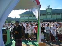 Puasa Membentuk Pribadi Muslim Yang Konsisten
