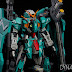 "Custom Build: MG 1/100 Gundam Dynames ""GK Conversion"""