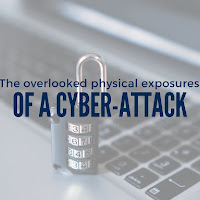 Long read: The Overlooked Physical Exposures of a Cyber-attack