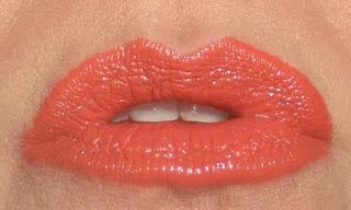 mango lipstick