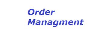 ebiztechnics Orcle order managment