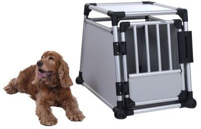 Beste transportbench hond Trixie