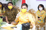 Pasca Covid-19 Pemkab Minsel Akan Berikan Bantuan 18 Ribu KK Diluar BPNT Dan PKH