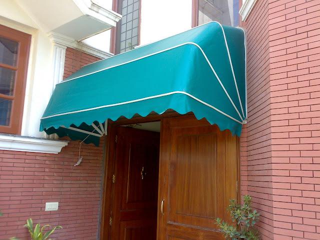 canopy kain lipat murah