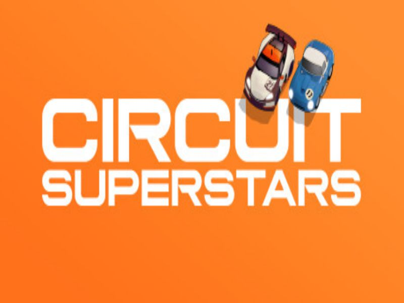Download Circuit Superstars Game PC Free