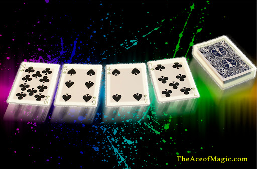How To Do 5 Card Tricks