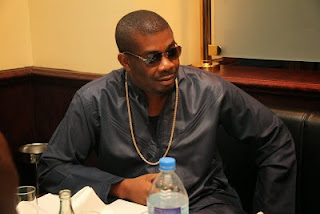 I Have Been Fortunate To Start & Run Two Major Music Labels In Nigeria – Don Jazzy