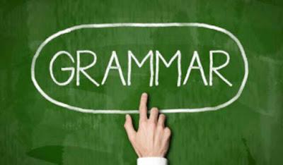Panduan Belajar Grammar Untuk Pemula