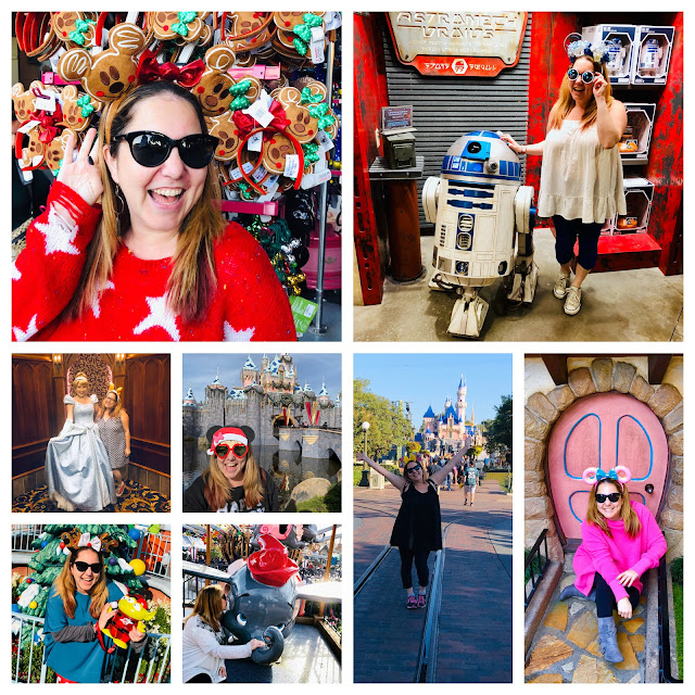 2019, New Year's Eve, New Year's wrapup post, 2019 wrapup, Jamie Allison Sanders, looking back on 2019, Disneyland