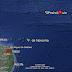 Tremor de terra de magnitude 6.9 é registrado perto de arquipélago no RN