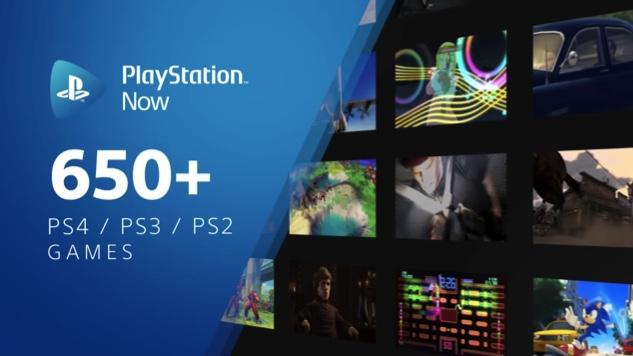 الكشف عن الألعاب المجانية القادمة لمشتركي خدمة PlayStation Now خلال شهر أكتوبر ، إليكم القائمة ..
