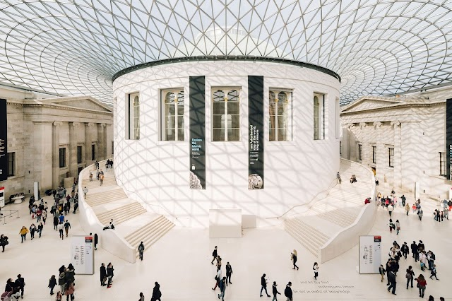The Top 10 Best Museums in London, United Kingdom