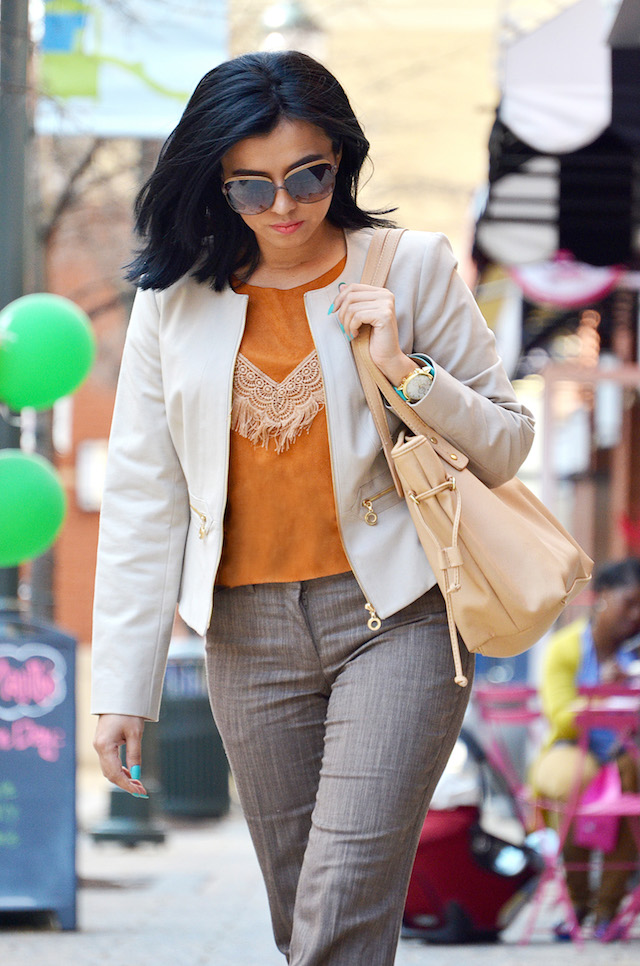 Work Outfit-MariEstilo-Look of the day-Fashion Blogger-Latina Bloggers-bolsos