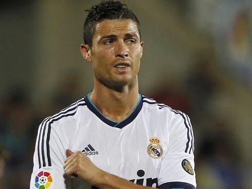 Inilah Alasan Ronaldo Mungkin Di Tendang Dari Real Madrid Musim Ini