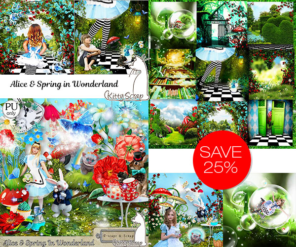Alice & spring in Wonderland de Kittyscrap dans Mars alice_spring_in_wonderland_NL