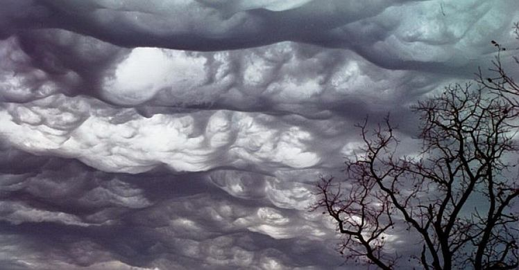 Nuvens Incríveis