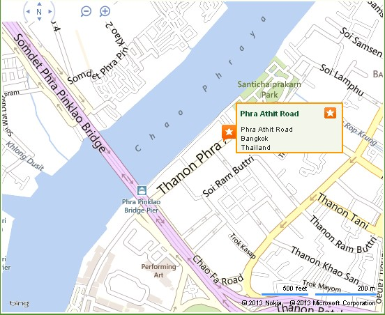Phra Athit Road Bangkok Location Map,Location Map of Phra Athit Road Bangkok,Phra Athit Road Bangkok Accommodation Destinations Attractions Hotels Map Photos Pictures,phra athit road attractions reviews things to do mansion map