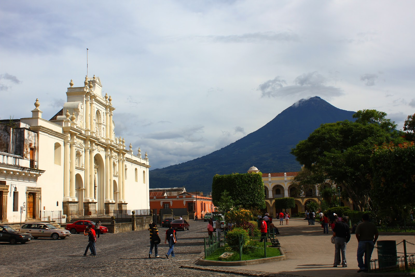 Visitar Antigua Guatemala, a capital colonial do país | Guatemala