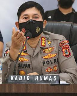 Jelang HUT TNI ke 76, Kabidhumas Polda Sulsel: Semoga TNI Semakin Dicintai Masyarakat Dan Sinergitas TNI-Polri Semakin Kokoh