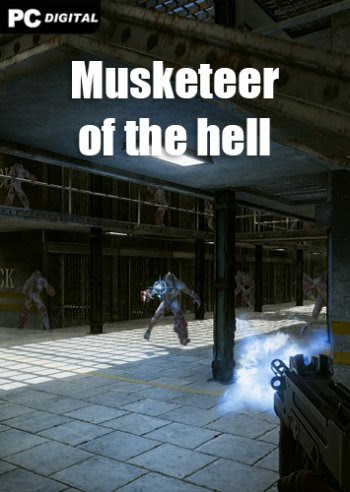 Musketeer of the hell Torrent