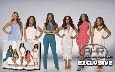 BRAVO TV Releases New Drama Packed Trailer For Season 9  Of The Real Housewives Of Atlanta !!