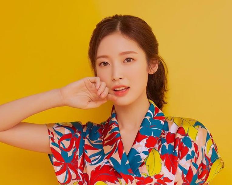 Arin Oh My Girl Ungkap Akan Berperan dalam Drama Soul Swap