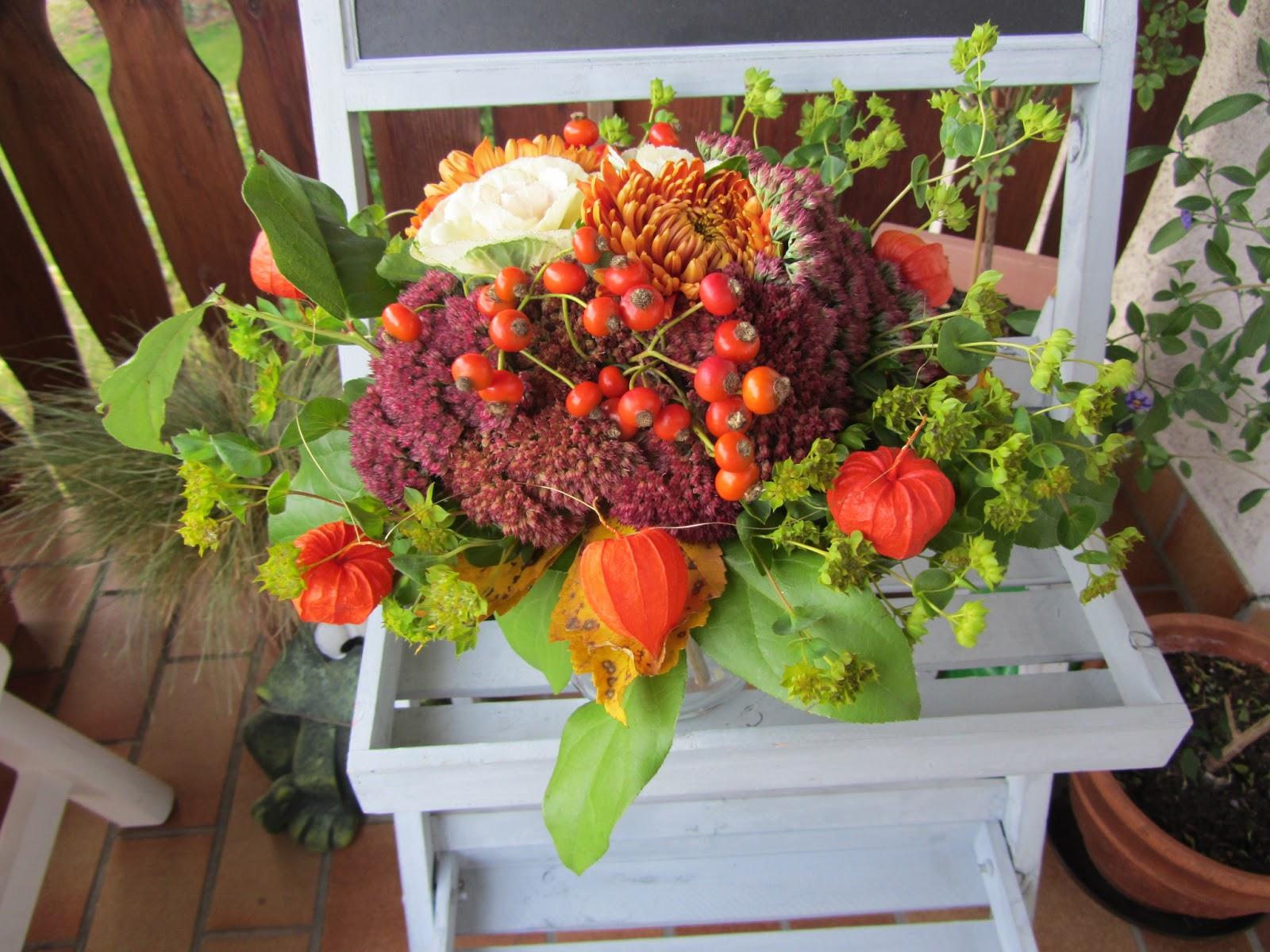 Blumenstrausse Selber Binden So Geht Es Daydreamin Blog