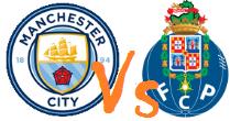 Prediksi Manchester City vs FC Porto