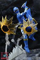 Power Rangers Lightning Collection Dino Thunder Blue Ranger 35