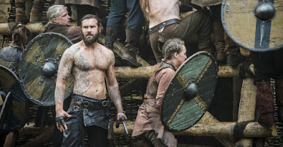 TV version of Vikings
